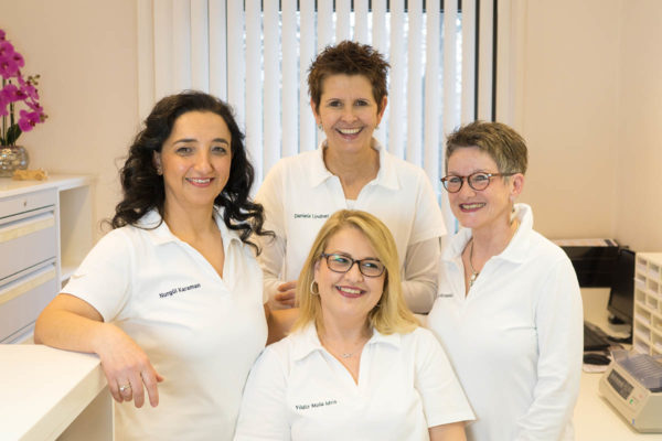 Allgemeinarztpraxis Wendelstein - Team
