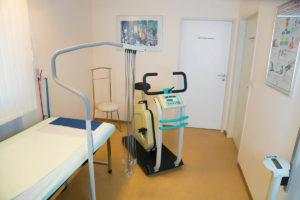 Allgemeinarztpraxis Wendelstein - Rundgang